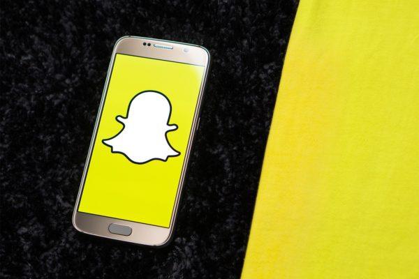 Snapchat mit WordPress verbinden