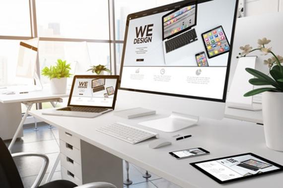 Webdesign Website Erstellung SEO Lübeck