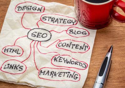 SEO Tipps für Wordpress Webseiten