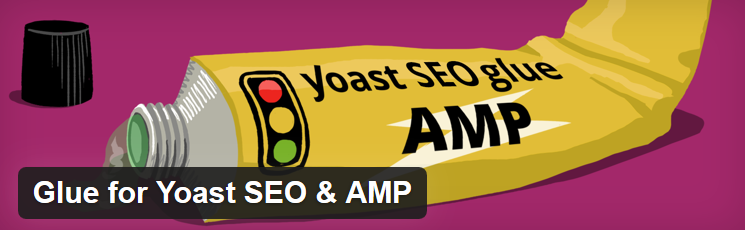 amp plugin glue yoast