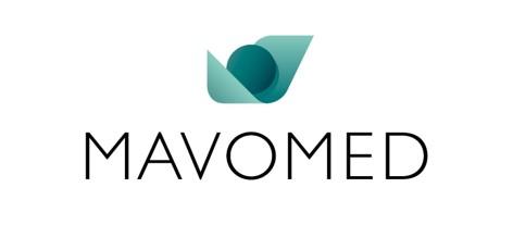 Mavomed Logo