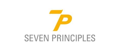 Seven Principles Logo