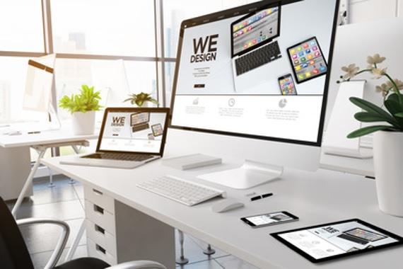 Webdesign Lübeck