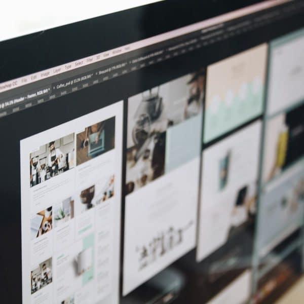 Bildoptimierung für bestmögliche Web Performance