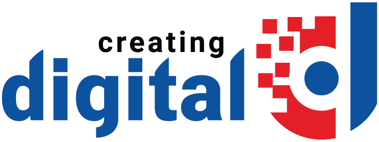 Creating Digital Logo
